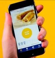Greggs Rewards App