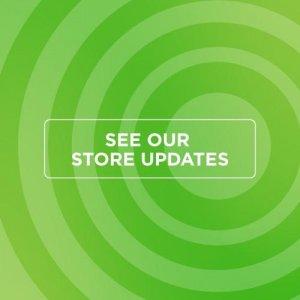 Eastgate Store updates