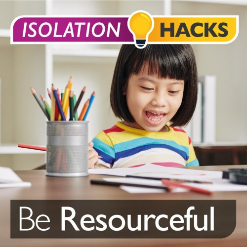 Be Resourceful: Mess no more